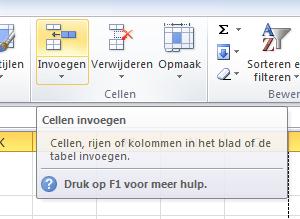 Cellen_invoegen