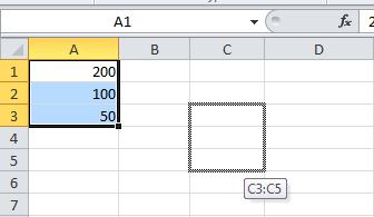 Cellen_verslepen_Excel_2010