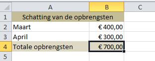 Celverwijzing__optellen_in_Excel