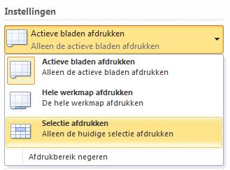 selectie_afdrukken_excel_2010